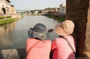 Breve street view di Firenze