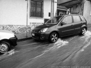 """""""Modello Reggio"""" – reportage occasionale di una mattina piovosa"""