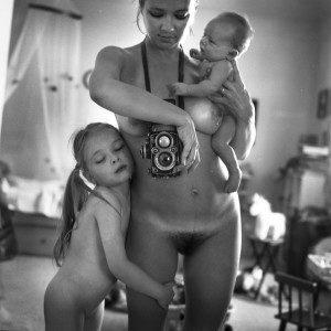 Il caso Chernyavsky: maternità oscena?