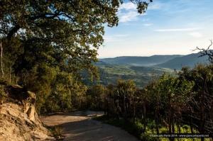 La Gola Ficara Janca, la Cascata Malacaccia e Monte Colaciuri