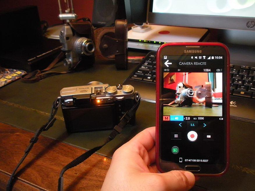 Fujifilm-X30-recensione-controllo-smartphone