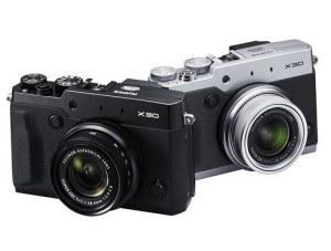 Fujifilm X30, sorprendente!